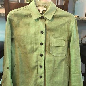 Coldwater Creek lightweight jacket